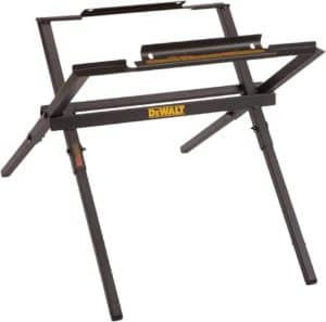 DEWALT Table Saw Stand for Jobsite