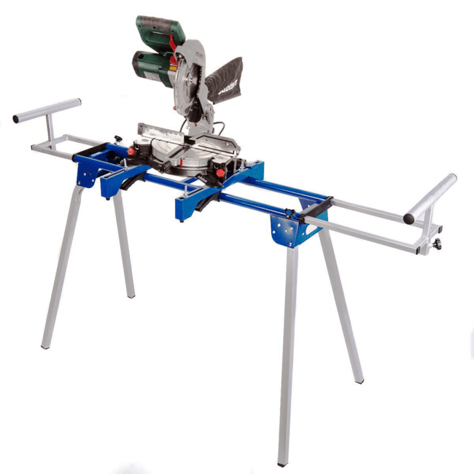 HICO UWC4000 Compact Folding Miter Saw Stand