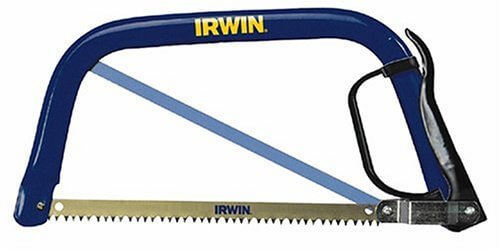 Irwin 218HP-300 12inch combi saw with wood cutting and hacksaw blades