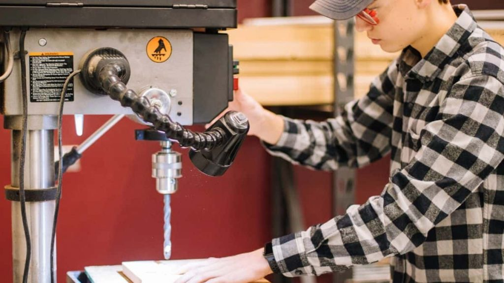 Best Drill Press Under 300