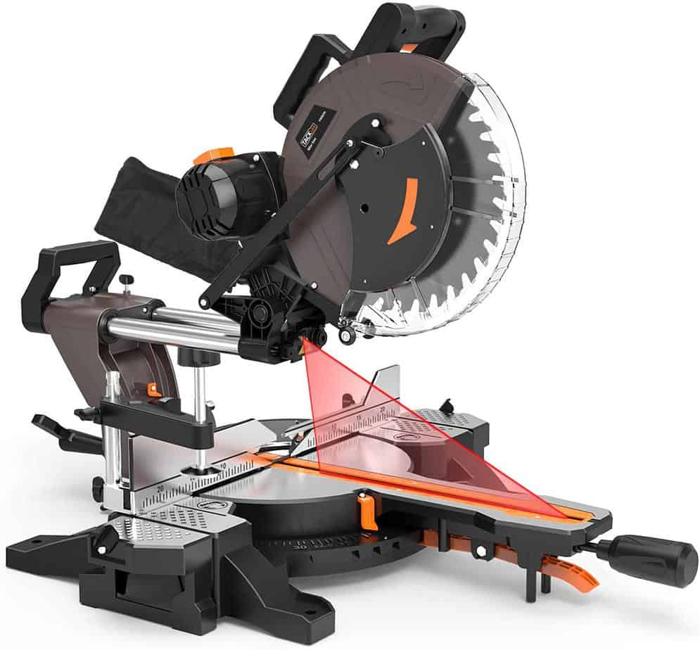 Ryobi Miter Saw 12 Inch Reviews and Buying Tips