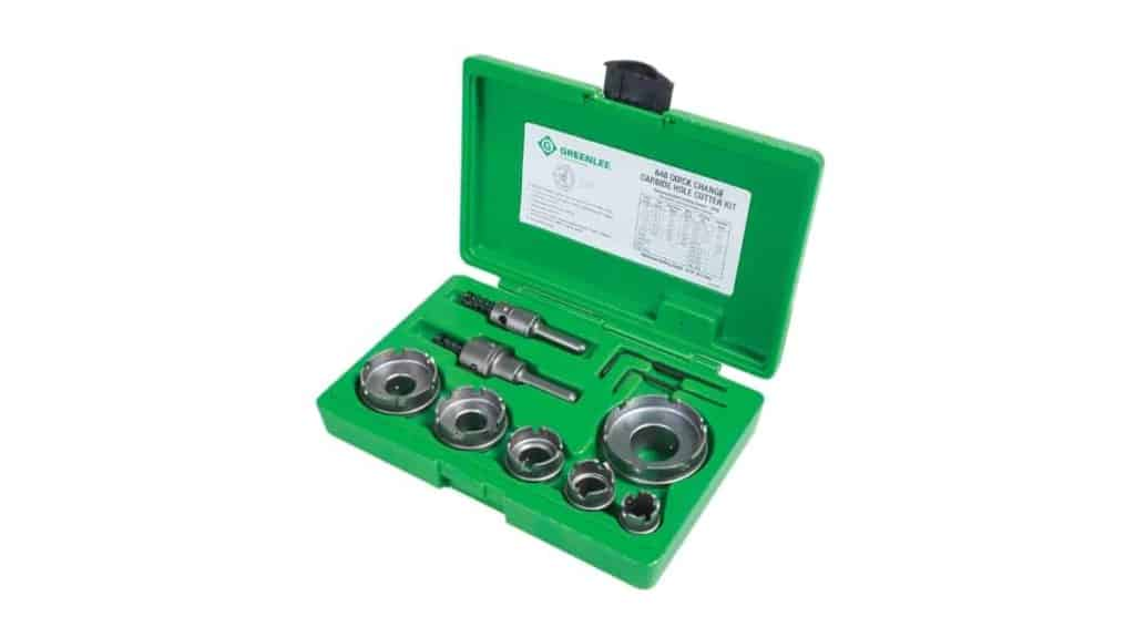 Buying Guide The Best Hole Saw Kit for Metal and Wood